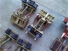JGHX-600/1800剛體集電器