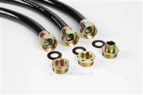 耐腐蚀BNG-700*G3/4防爆挠性软管