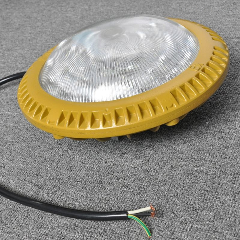 LED圆形防爆吸顶灯