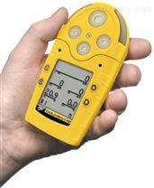 加拿大五合一多氣體檢測儀