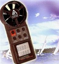 AZ8906風速風溫風量計