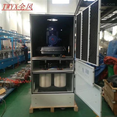 供应喷砂专用脉冲工业集尘器