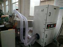 颗粒粉尘脉冲工业集尘器