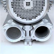 2.2KW污水处理曝气设备鼓风机