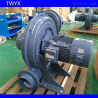 TB125-3 2.2KW供应熔喷布冷却成型鼓风机