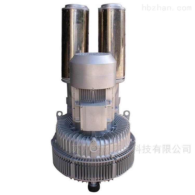 立体式25KW高压风机