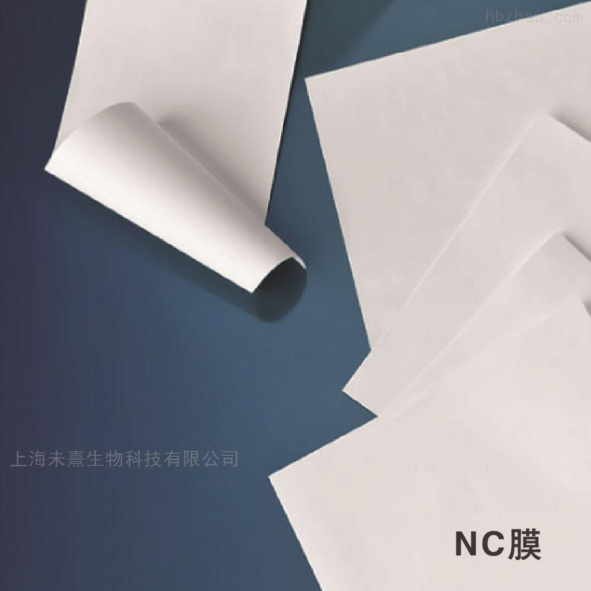 GVS 醋酸纤维素网格状 NC膜0.22um*142mm