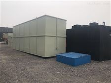 WSZ江苏盐城养殖污水设备厂家