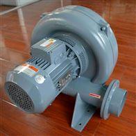 HTB75-104大风量锅炉助燃中压鼓风机