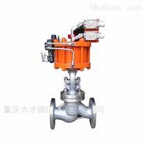 J641W 貴州不鏽鋼氣動截止閥 廠家專業生產
