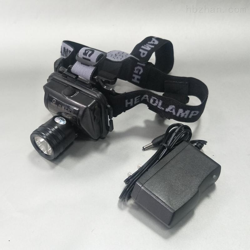 山西YJ1012智能调焦光固态微型防爆头灯