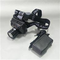 YJ5130A微型防爆头灯头戴式户外搜救强光照明灯