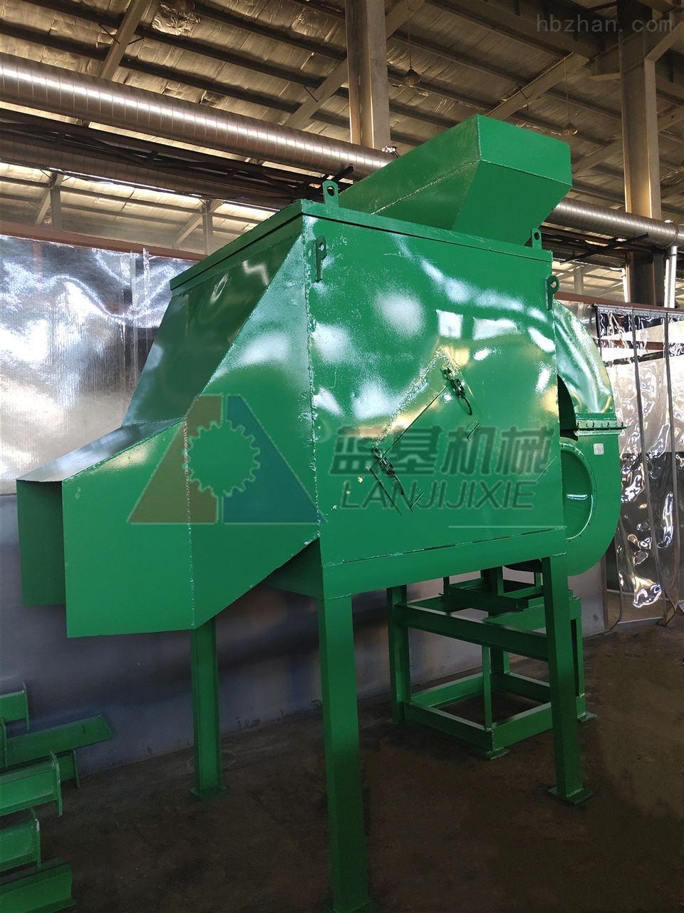 西安装修垃圾处理专业设备生活垃圾筛分设备