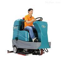 YSD-A10洁乐美双刷大型洗地车体育跑道清洗YSD-A10