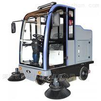 郑州大量灰尘用驾驶式吸尘扫地机厂家