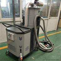 SH7500供应5.5KW移动式脉冲吸尘机