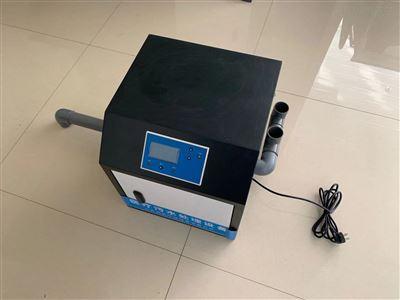 RC5张牙椅污水处理设备