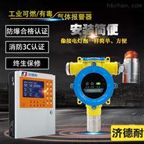 煉鋼廠車間一氧化碳泄漏報警器