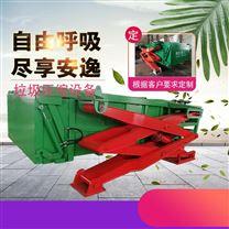 內舉式垃圾站壓縮機 價格 生產廠家