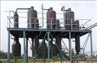 糖水盐水浓缩处理设备蒸发器
