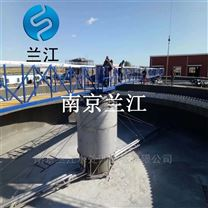 WNG污泥浓缩机 浓缩传动刮泥机