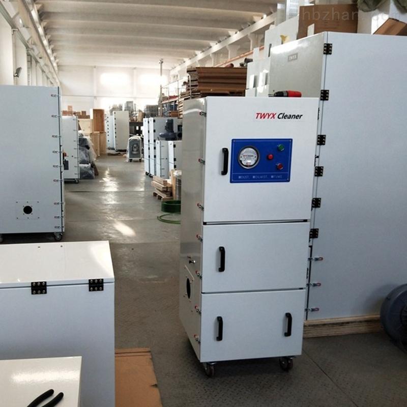 陶瓷粉尘收集设备-厂家