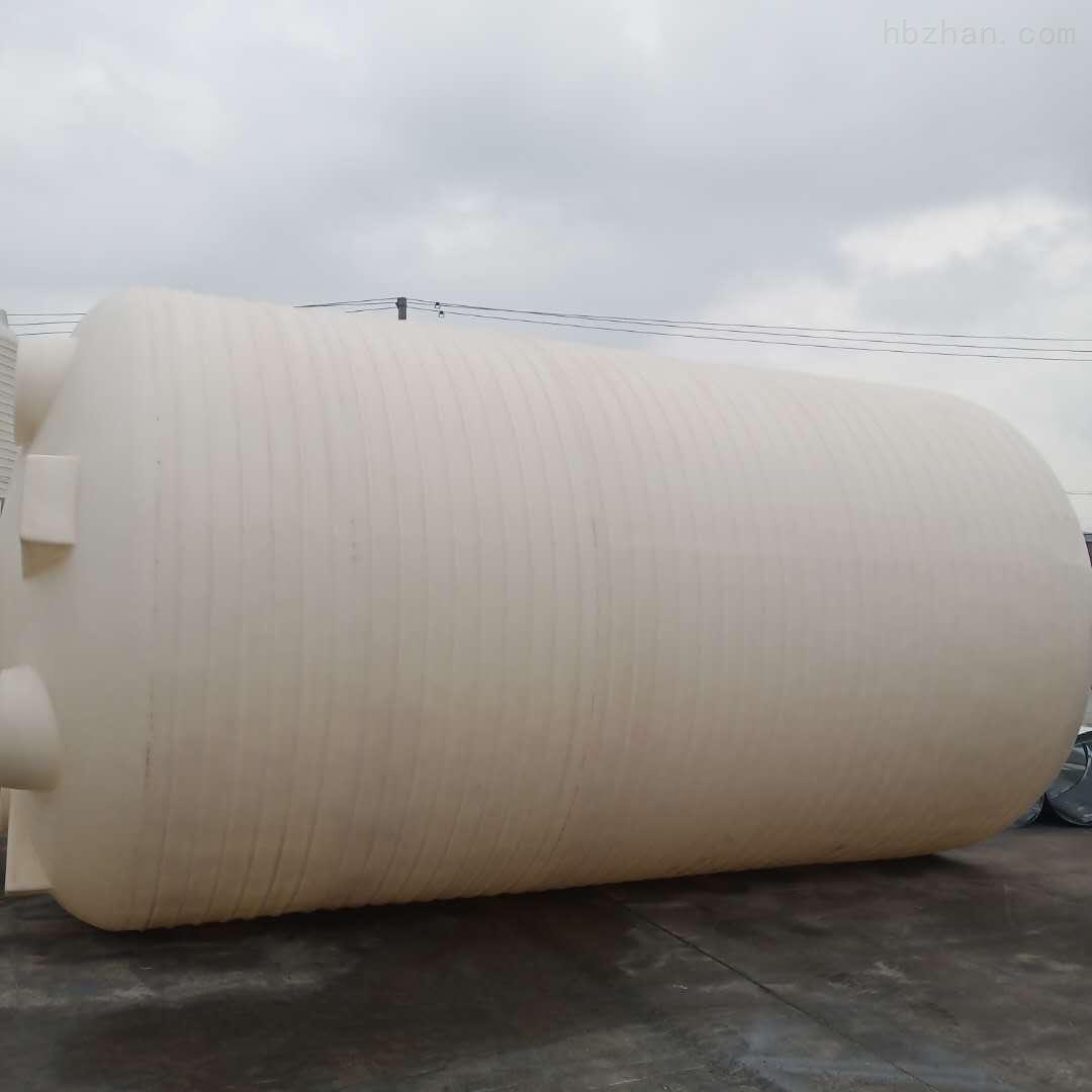 50吨外加剂储罐 硫酸储罐