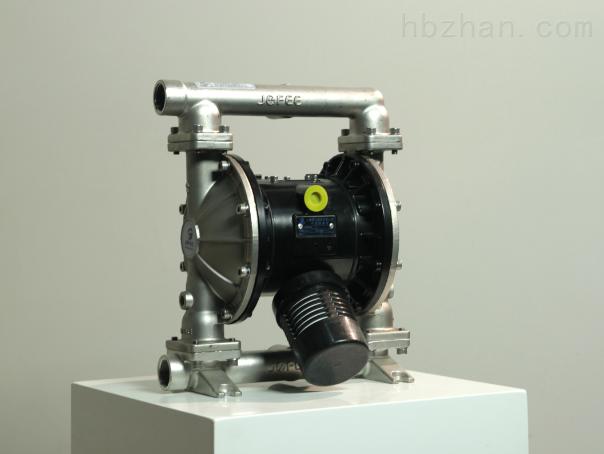 隔膜泵型号