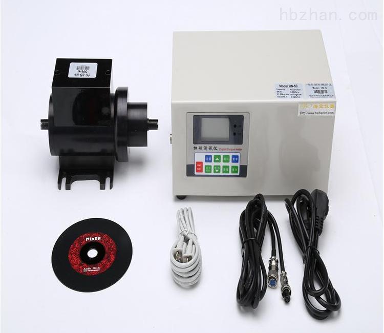 HN-200C扭矩检测仪
