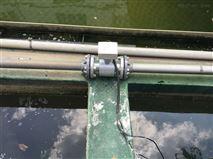 皮革廠專用汙水流量計好品質精川造