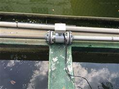 皮革厂专用污水流量计好品质精川造