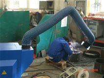 鄉村工廠用-移動式焊煙淨化器