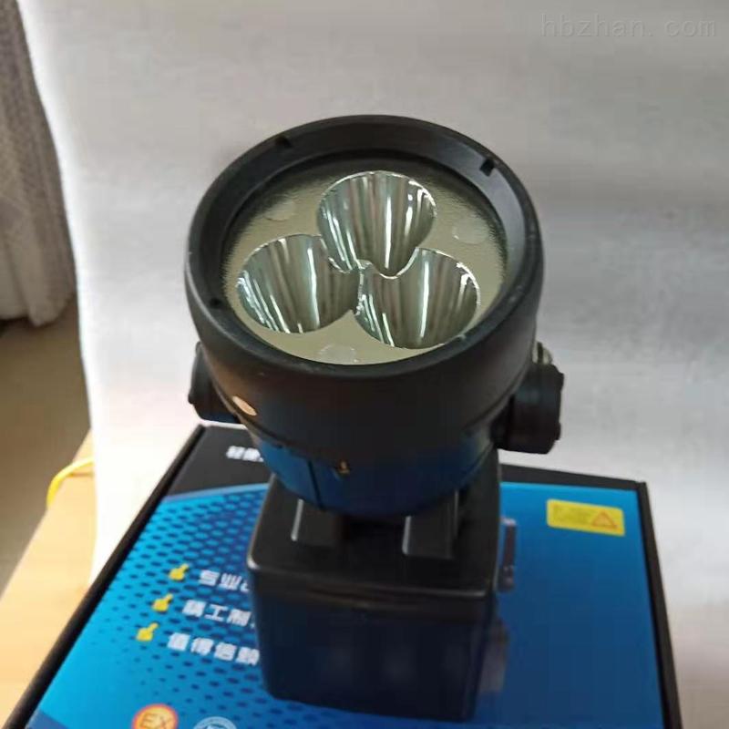 IW5280便捷式手提防爆强光探照灯移动照明灯