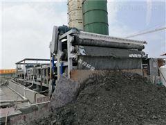 河涌泥浆脱水设备厂家
