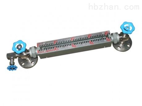 BXG-12高温高压玻璃板液位计