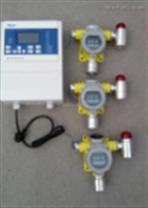 氫氣氣體泄漏報警器