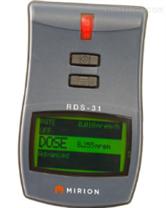 Mirion RDS-31S型輻射測量儀