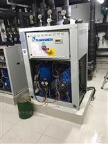 克莱门特HRHN小型地源热泵保养