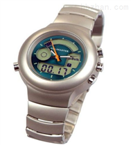 PM1208腕式個人劑量報警儀