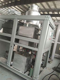 2T工业废水处理蒸发设备