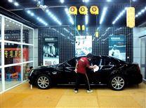 芜湖洗车房专用地网格栅厂家