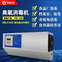 檔案室專用空氣淨化壁掛式臭氧消毒機