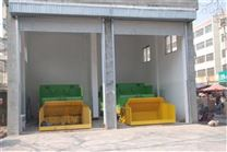 垃圾中轉站除臭設備廠家制造