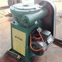 分水閘QL型120KN螺杆式啟閉機手電兩用