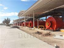 大中小型旋转式轮胎炼油设备