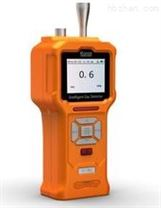 泵吸式四合一複合氣體檢測儀