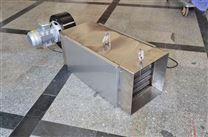 工业空气加热电磁热风炉