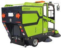 驾驶式环保电动扫地车
