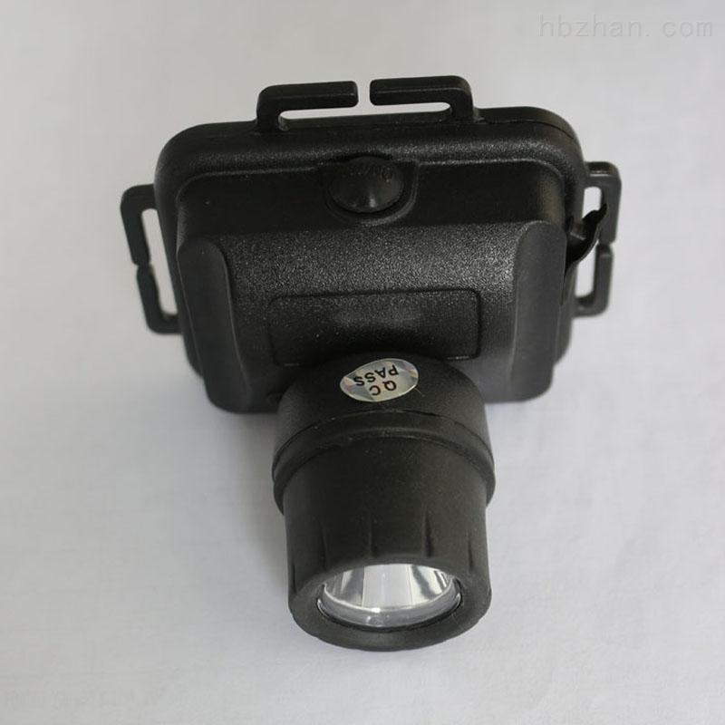 上海IW5130LT微型防爆头灯电工线路检修灯