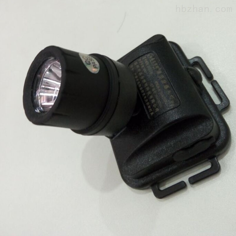 固态微型防爆头灯LED3W充电灯移动灯